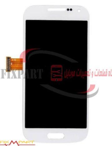 Samsung Galaxy S4 mini Plus GT-I9195I ال سی دی و تاچ گوشی موبایل سامسونگ