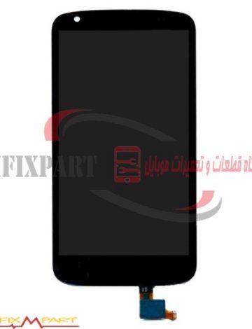 ال سی دی و تاچ HTC Desire 326G
