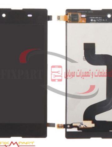 Sony Xperia E3 D2212 ال سی دی و تاچ گوشی موبایل