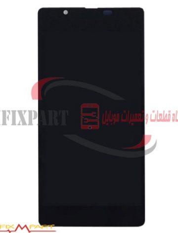ال سی دی و تاچ Microsoft Lumia 540