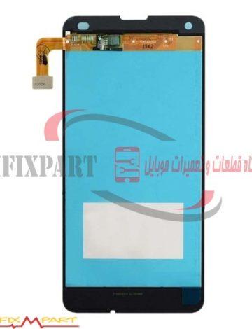 ال سی دی و تاچ Microsoft Lumia 550 RM-1127 / RM-1128