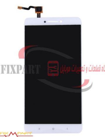 ال سی دی و تاچ Xiaomi Mi Max 2