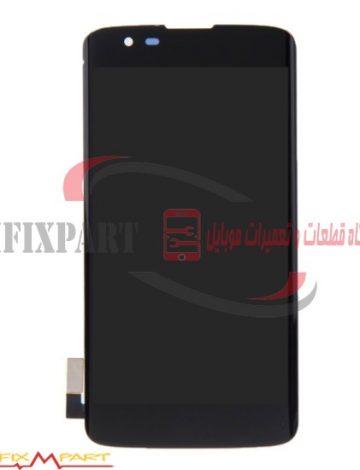 LG K7 X210DS / MS330 ال سی دی و تاچ گوشی موبایل
