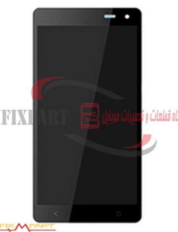 HTC Desire 600 dual sim ال سی دی و تاچ گوشی موبایل