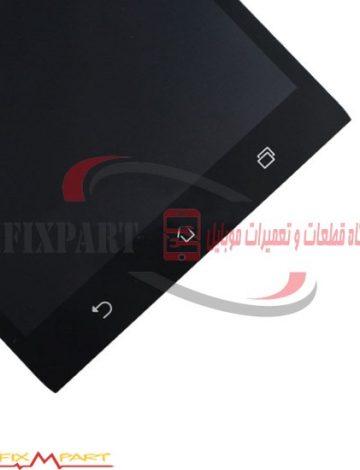 Asus Zenfone Zoom ZX550 ال سی دی و تاچ گوشی موبایل