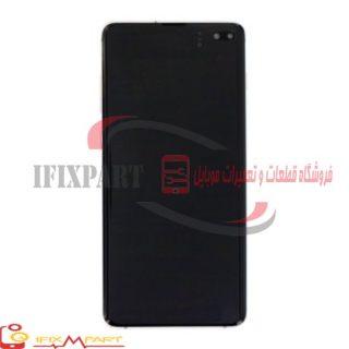 ال سی دی و تاچ Samsung SM-G975F Galaxy S10+ Plus