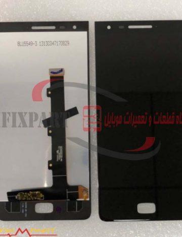 BlackBerry Motion BBD100-6 ال سی دی و تاچ گوشی موبایل
