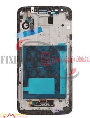 LG G2 D802 ال سی دی و تاچ گوشی موبایل