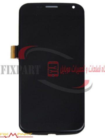 Motorola Moto X / XT1050 / XT1060 ال سی دی و تاچ گوشی موبایل