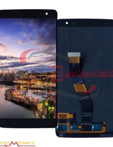 BlackBerry DTEK60 ال سی دی و تاچ گوشی موبایل