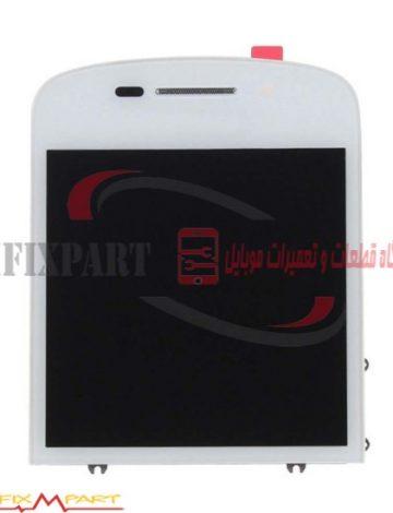 BlackBerry Q10 SQN100-4 ال سی دی و تاچ گوشی موبایل