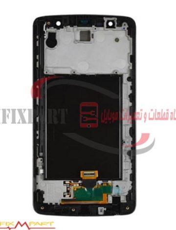 LG Stylus 2 Plus K535D / K550 / K530F ال سی دی و تاچ گوشی موبایل