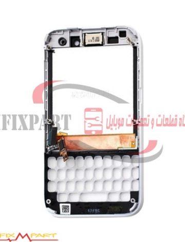 BlackBerry Q5 SQR100-2 ال سی دی و تاچ گوشی موبایل