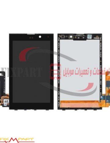 BlackBerry Porsche Design P'9982 ال سی دی و تاچ گوشی موبایل