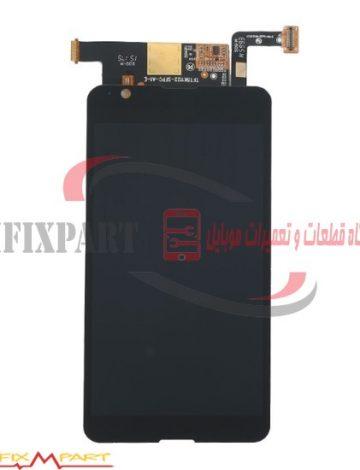 Sony Xperia E4g E2033 ال سی دی و تاچ گوشی موبایل