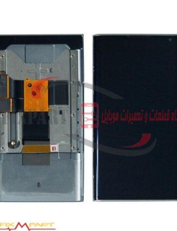 BlackBerry Priv STV100-4 ال سی دی و تاچ گوشی موبایل