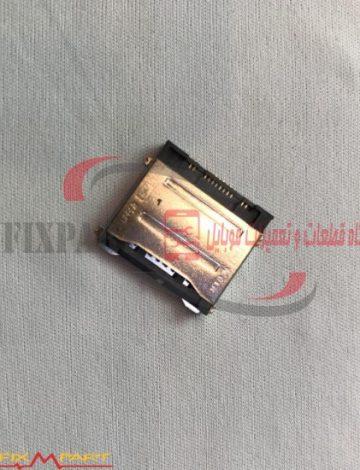 China Mobile کانکتور سوکت سیم کارت ریدر گوشی چینی