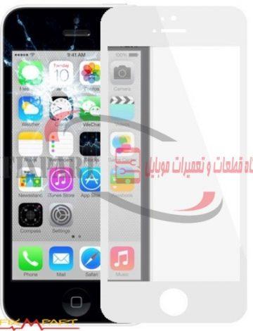 Apple iPhone 5c گلس ال سی دی لنز تاچ اسکرین گوشی موبایل