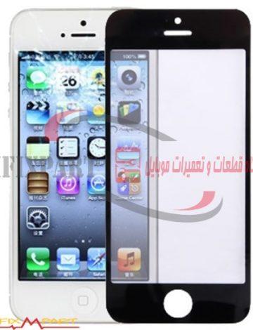 Apple iPhone 5s گلس ال سی دی لنز تاچ اسکرین گوشی موبایل