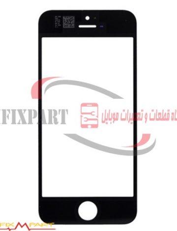 Apple iPhone se گلس ال سی دی لنز تاچ اسکرین گوشی موبایل