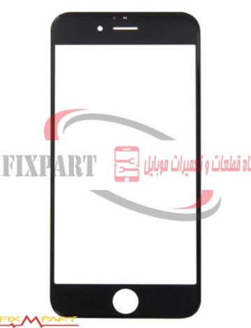 Apple iPhone 6s plus گلس ال سی دی لنز تاچ اسکرین گوشی موبایل