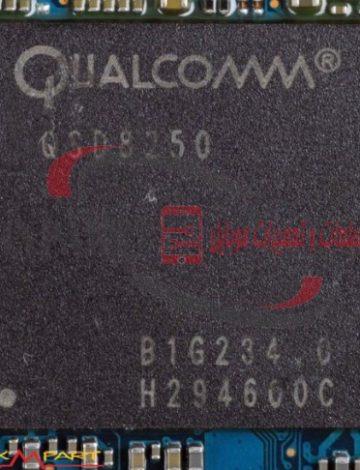 آی سی سی پی یو و کنترل و مدیریت گوشی موبایل HTC Desire G7 Bravo A8181