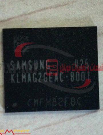 آی سی هارد فول پروگرام Huawei Ascend P7