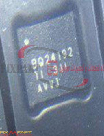 آی سی کنترل و مدیریت شارژ گوشی های LG G3 D855 مدل BQ24192