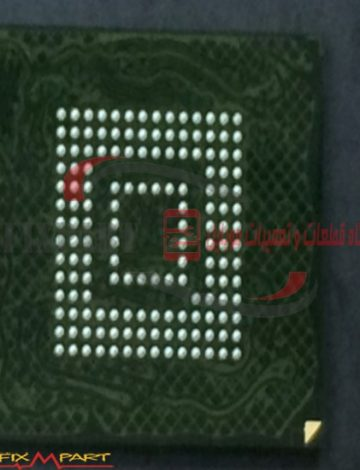 آی سی گیت نند فلش مموری داخلی گوشی های LG G3 D855 مدل SanDisk SDIN9DW4-16GB