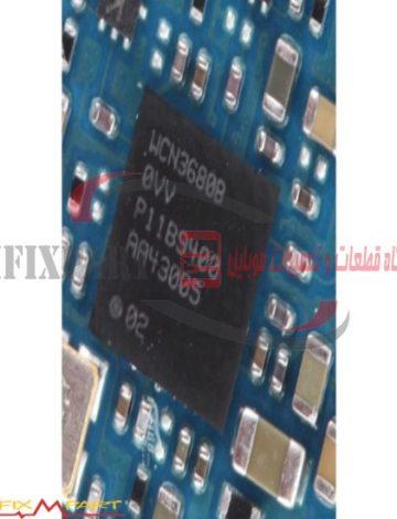آی سی کنترل و مدیریت بلوتوث و وای فای گوشی های LG G3 D855 مدل WCN3680B