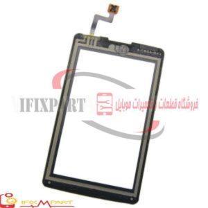 صفحه تاچ گوشی موبایل LG KP500 Cookie KP502 KP501 GS290 GM360