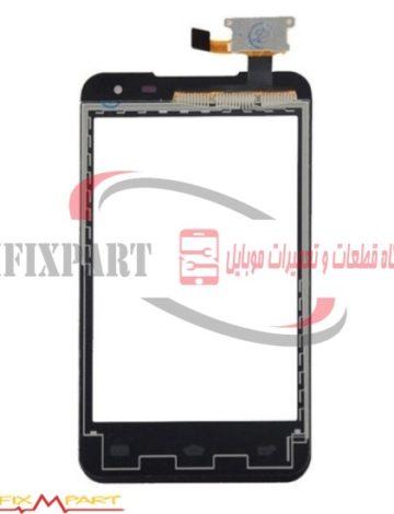 صفحه تاچ گوشی موبایل LG Motion 4G MS770