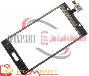 صفحه تاچ گوشی موبایل LG Optimus L7 P700 P705