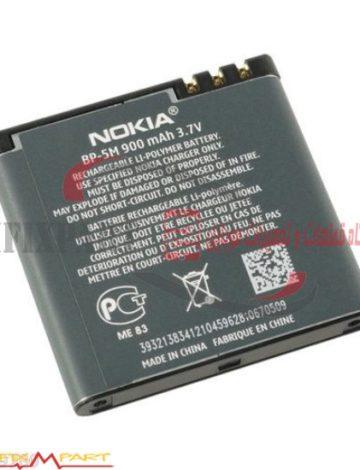 باتری اورجینال Nokia BP-5M 900mAh