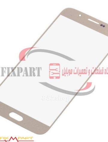 گلس تاچ صفحه گوشی موبایل Samsung Galaxy A8 SM-A800F A800Y A8000 A800I A800IZ