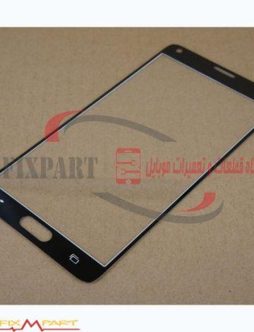 گلس تاچ صفحه گوشی موبایل Samsung Galaxy Note 4 SM-N910 N910G N910C N9100 N910H