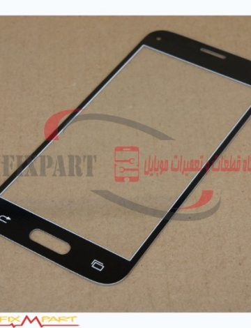 گلس تاچ صفحه گوشی موبایل Samsung Galaxy S5 mini SM-G800F G800A G800T G800HQ G800M G800Y G800H/DS