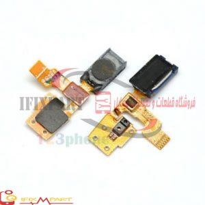 Samsung GT-S5570 Galaxy Mini اسپیکر کپسول و سنسور کابل فلکس