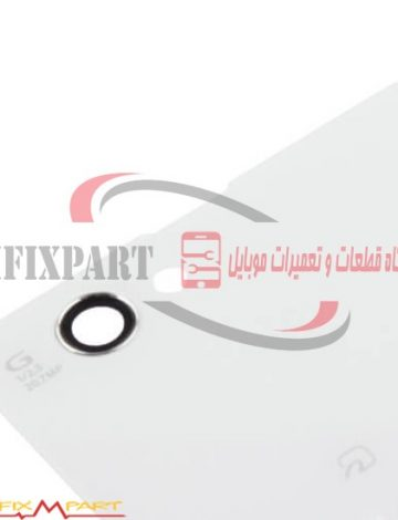 درب پشت باتری Sony Xperia Z1 Compact فنی D5503