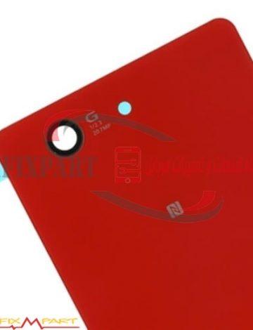درب پشت باتری Sony Xperia Z3 Compact شماره فنی D5803 / D5833