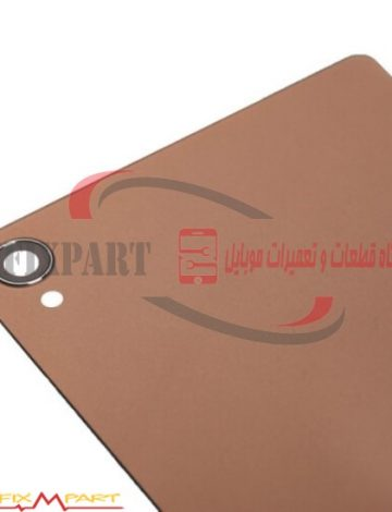 درب پشت باتری سونی Sony Xperia Z3  فنی D6603 / D6643 / D6653 / D6616