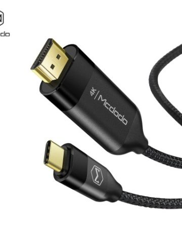 کابل تبدیل Type-C به HDMI کیفیت 4K مک دودو مدل CA-5880