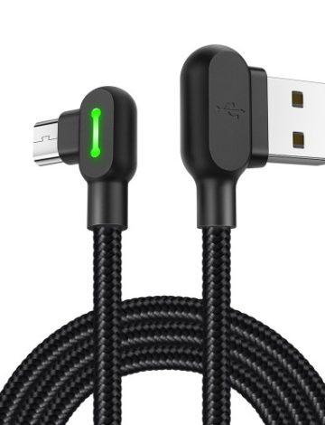 کابل تبدیل USB به micro usb مک دودو مدل CA-5771