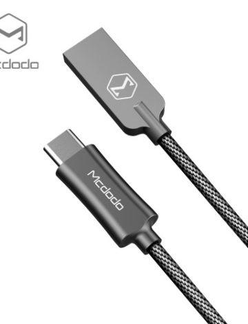 کابل تبدیل USB به Type-C مک دودو مدل CA-439