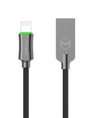 کابل هوشمند تبدیل USB به لایتنینگ برند مک دودو مدل CA-390