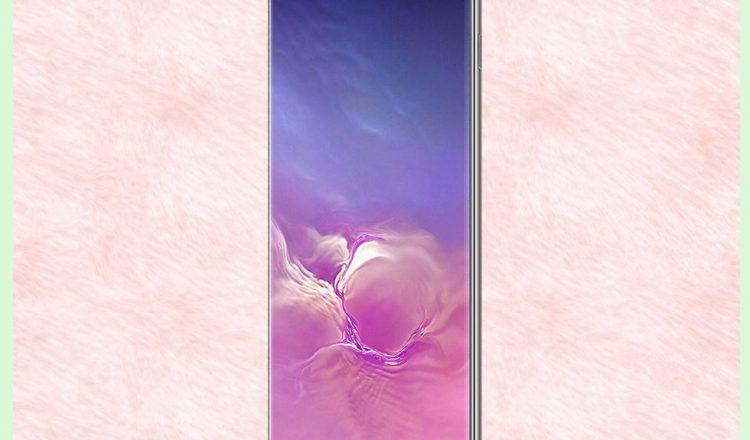 تعمیر و یا تعویض اسپیکر گوشی سامسونگ S10 Plus
